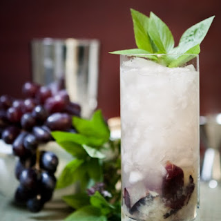 Vodka Grape Crush