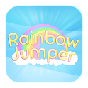 Rainbow Jumper icon