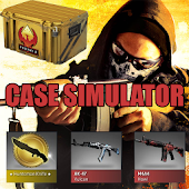 CSGO Case Simulator APK for Bluestacks