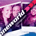 OneWorld icon