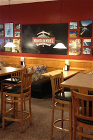 Mountain Mikes Pizza Fresno