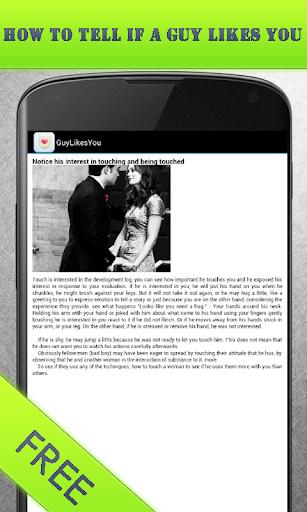 免費社交App|如何辨別真假,如果一個男人喜歡你|阿達玩APP