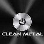 Xperia theme Full Metal v3.0