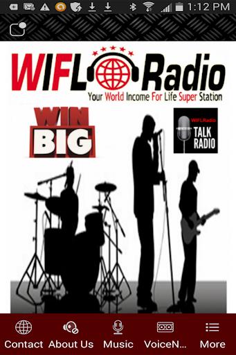 WIFLRadio