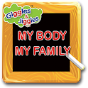 My Body - My Family for LKG
