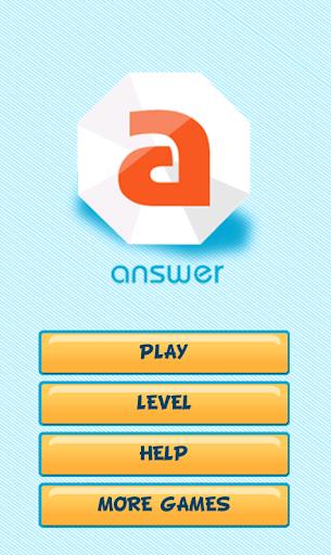 General Knowledge Quiz: Answer