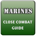 US MARINES Close Combat Manual icon