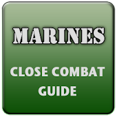 US MARINES Close Combat Manual