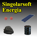 Singolarsoft Energia icon