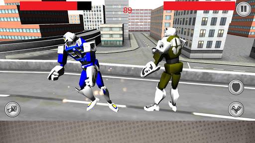 機器人格鬥
