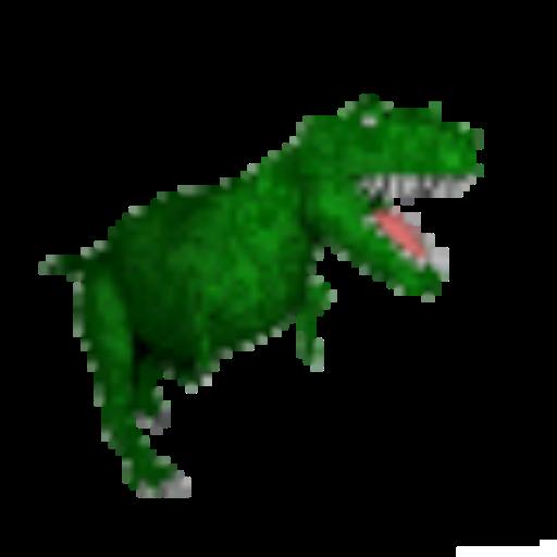 Dino Attack Hunt