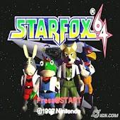 Starfox 64 Soundboard