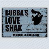 Bubba's Love Shak