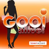 Gooi Alive