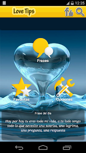 Frases de Amor Bonitas - screenshot thumbnail