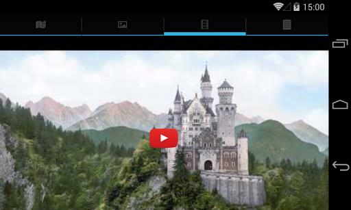 欧洲10大旅游胜地