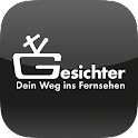 TV Gesichter icon
