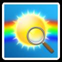 SunTracker logo