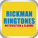 Rickman Ringtones icon