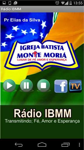 Rádio IBMM