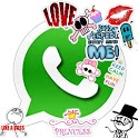 New Whats App - Stickers Pics icon