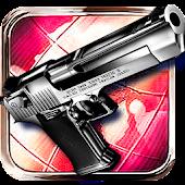 Zombie Sniper-City Game