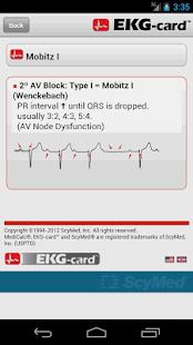 玩免費醫療APP|下載EKG-card™ app不用錢|硬是要APP