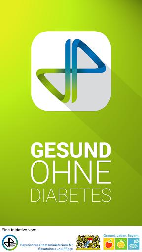 Gesund ohne Diabetes