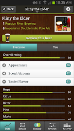 Beer Citizen Screenshot 3