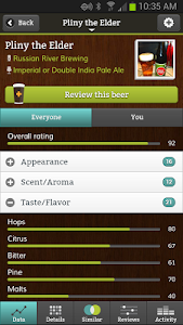 Beer Citizen screenshot 2