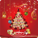 新年招財樹動態桌布 icon