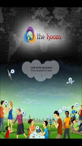 The Kooza English News