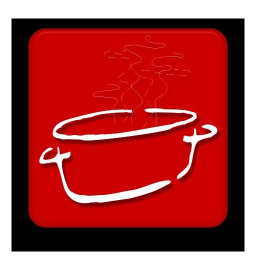 GH Recipes 健康 App LOGO-APP試玩