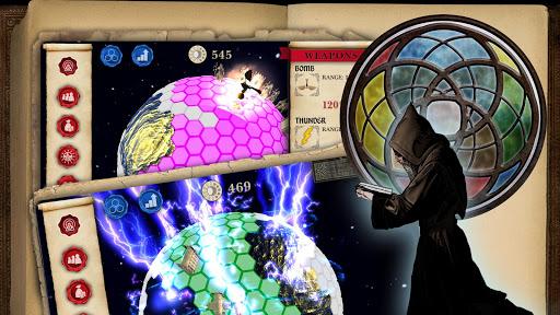 Religion Simulator 宗教シミュレーター