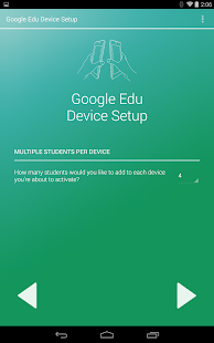 Android Device Enrollment Screenshot 7