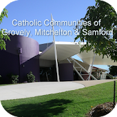 Catholic Communities QLD