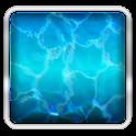 Fluid Motion LWP icon