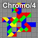 Chromo/4 logo