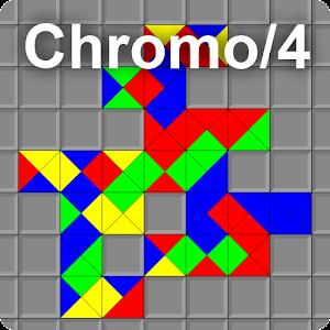 Chromo/4 for PC and MAC