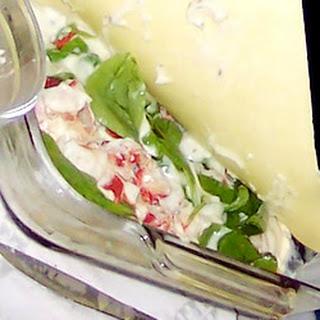 Lobster Lasagna Recipes.