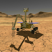 Mission To Mars 3D