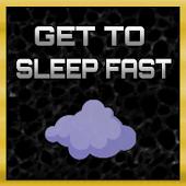 Get To Sleep Fast