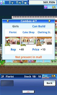 Mega Mall Story Lite - screenshot thumbnail