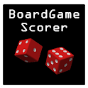 BoardGame Scorer LITE logo