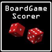 BoardGame Scorer LITE