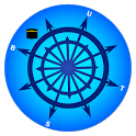 Qibla Compas icon