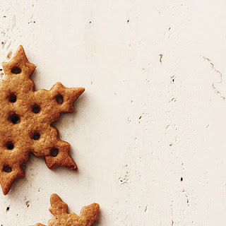 Kimberly Schlapman's Gingerbread Cookies