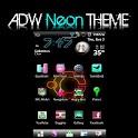 ADW Neon Theme logo