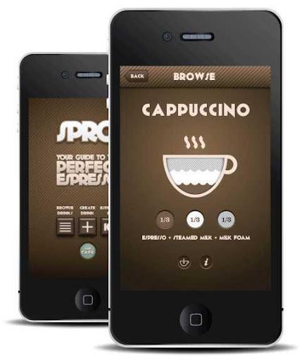 California Best Coffee Shop