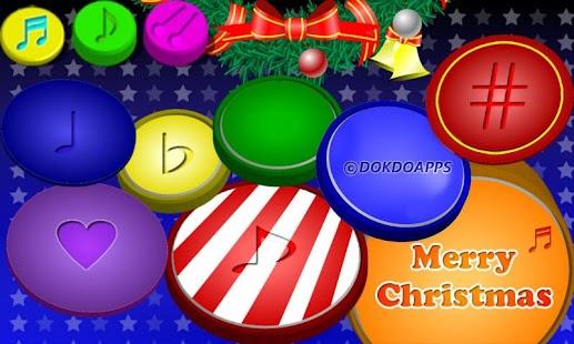 儿童聖誕節 鼓